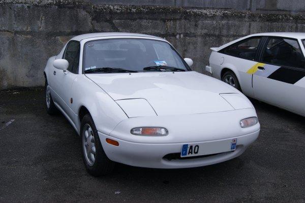 Mazda MX5 1989