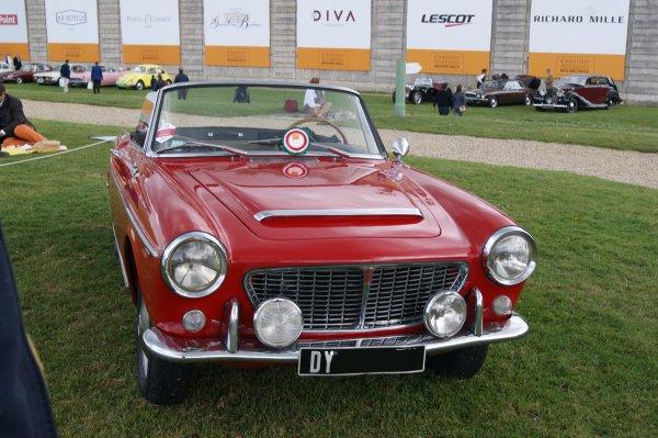 Fiat 1500 S 1961