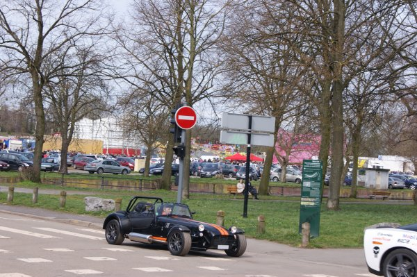 Caterham Superlight R300 2002