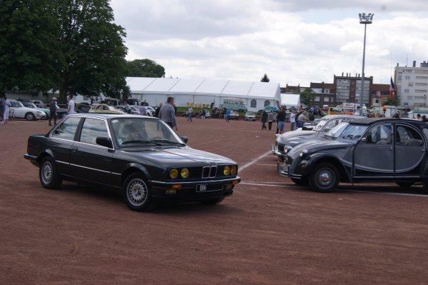 BMW 320i E30 1985