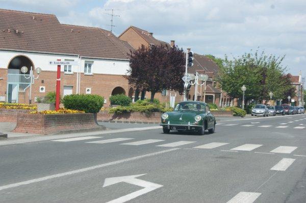Porsche 356 C 1963