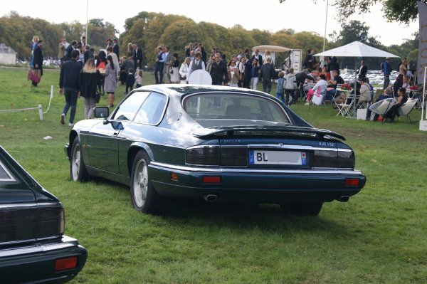 Jaguar XJS V12 1993