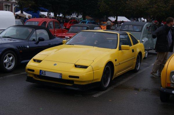 Nissan 300 ZX Z31 1987