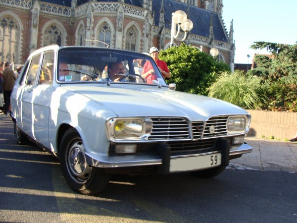 Renault 16 1971
