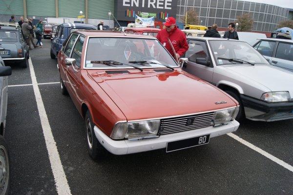 Simca 1308 GT 1975