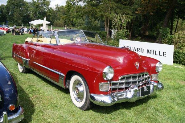 Cadillac Series 62 1948