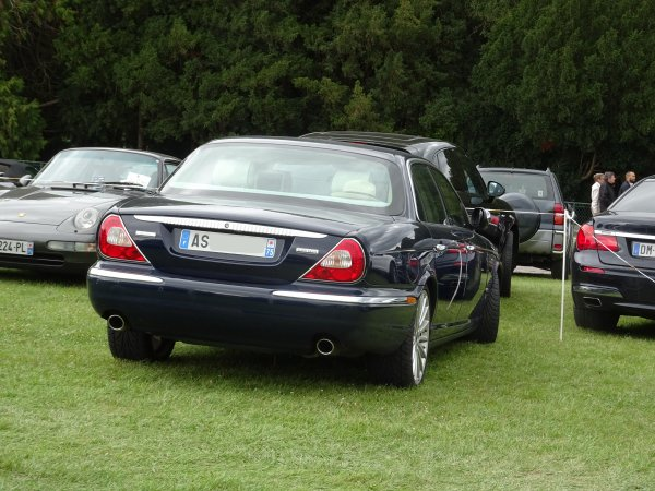 Daimler Super Eight 2005