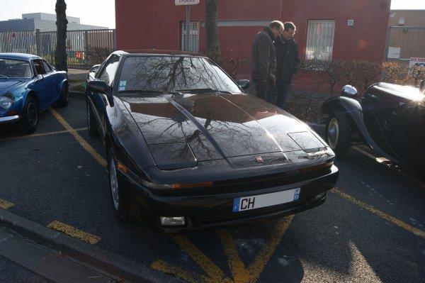 Toyota Supra 1987