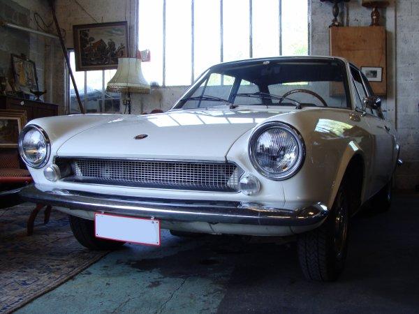Fiat 124 1967