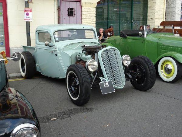Ford V8-40 1933