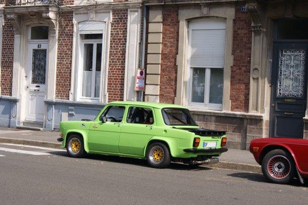 Simca 1000 Rallye 3 1977