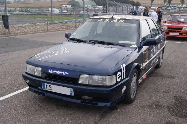 Renault 21 Turbo 1993