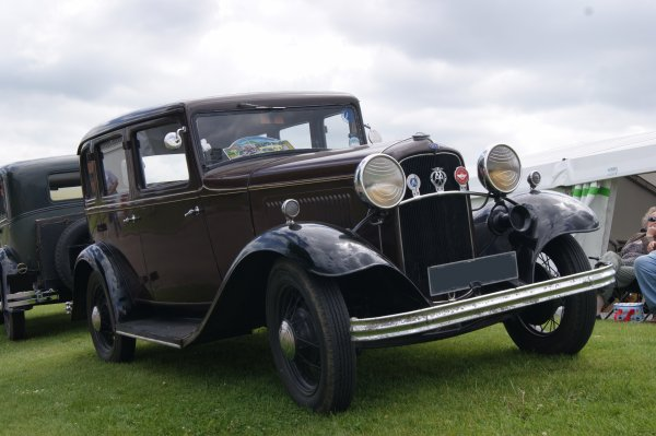 Ford A 1932