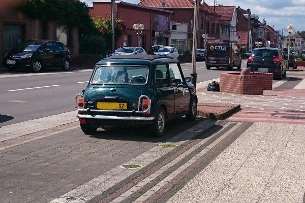 Mini British Open Classic 1992