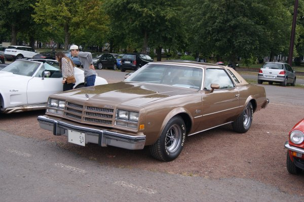 Buick Century 1977
