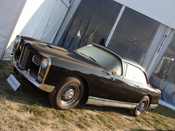 Facel Vega FV2 Coach 1955