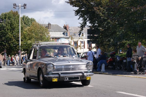 Simca 1300 1965