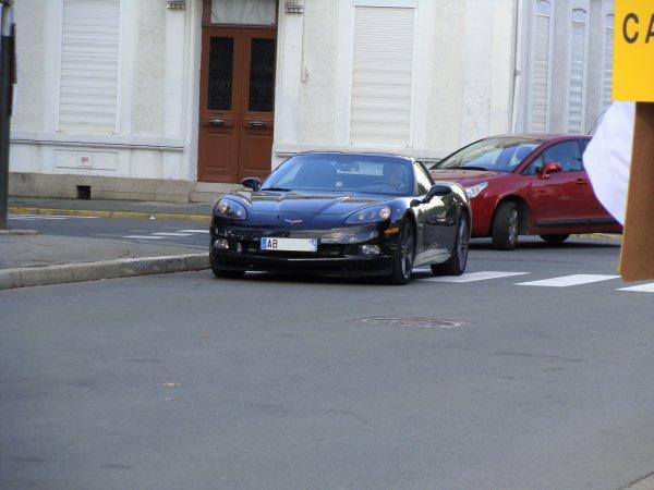 Chevrolet Corvette C6 2004