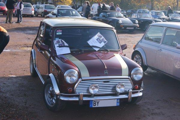 Mini Thirty 1989