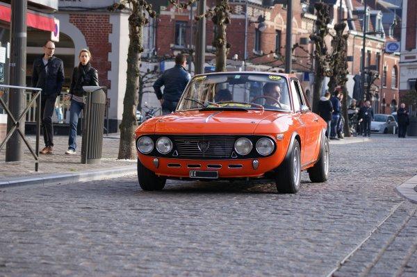 Lancia Fulvia 1.3 S Rallye 1967