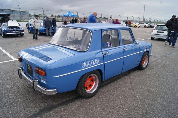 Renault 8 1966