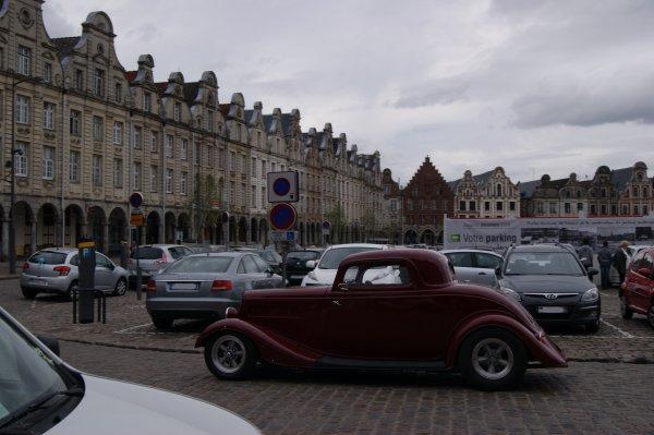 Ford V8-40 1934
