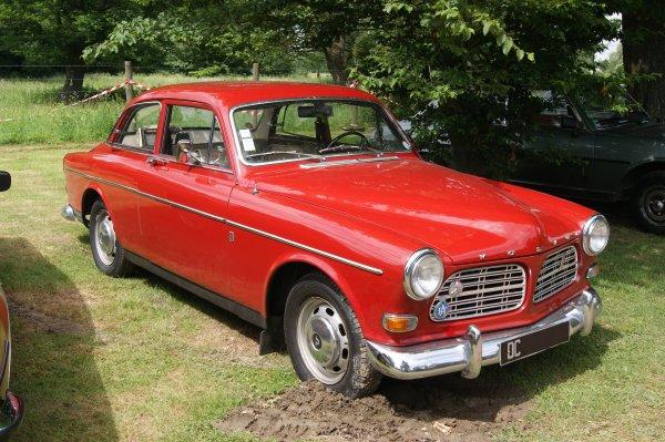 Volvo 121 1969