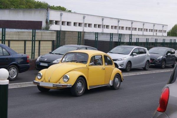 Volkswagen Coccinelle 1303 1984