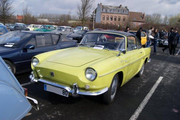 Renault Floride S 1962