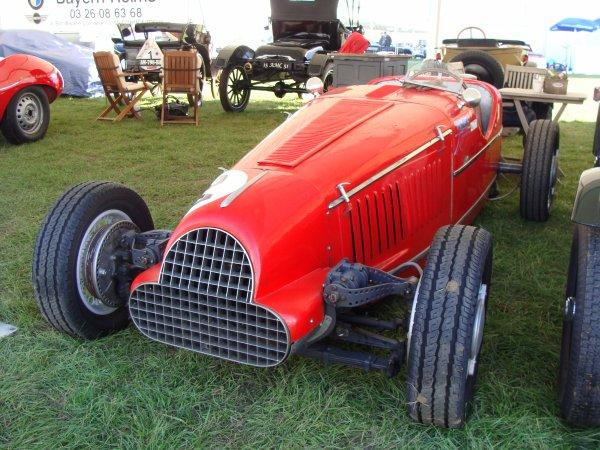Len Kin GP 1938