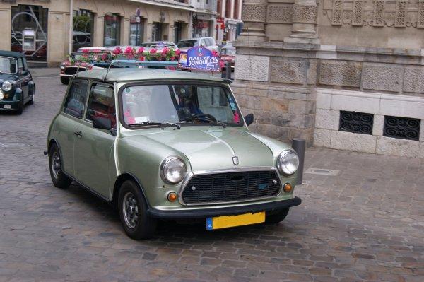 Mini 1000 HLE 1983