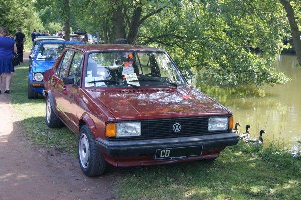 Volkswagen Jetta 1979