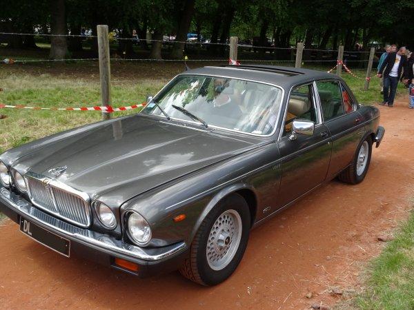 Jaguar XJ6 S3 1982