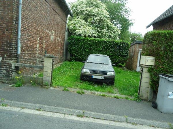Peugeot 205 GTI 1992
