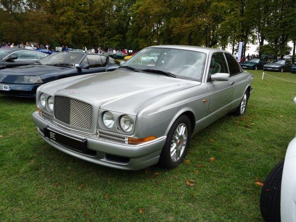 Bentley Continental R 1999