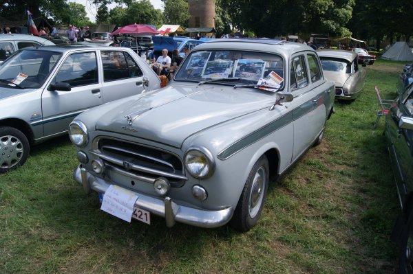 Peugeot 403 1961