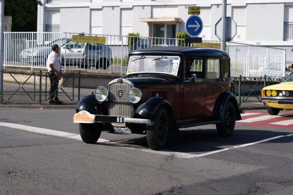 Peugeot 301 1932