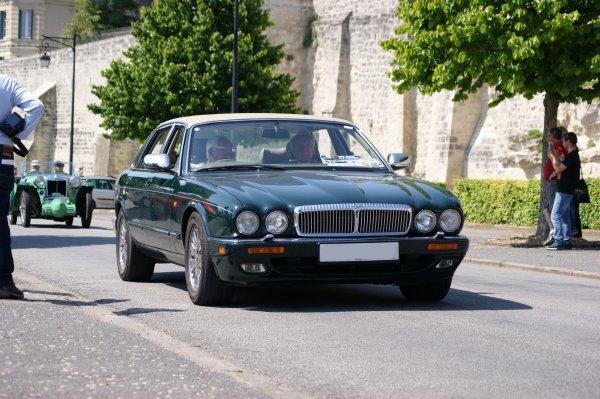 Daimler Six 1995