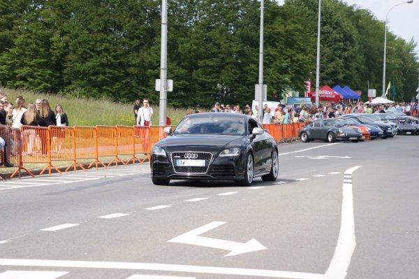 Audi TT-RS 2010