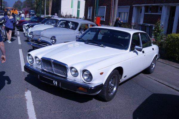 Jaguar XJ6 S3 1979