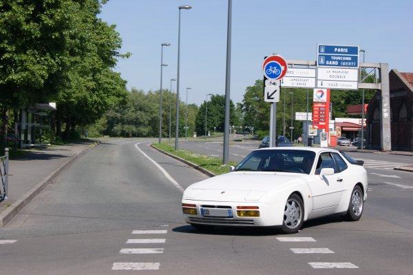 Porsche 944 S2 1990