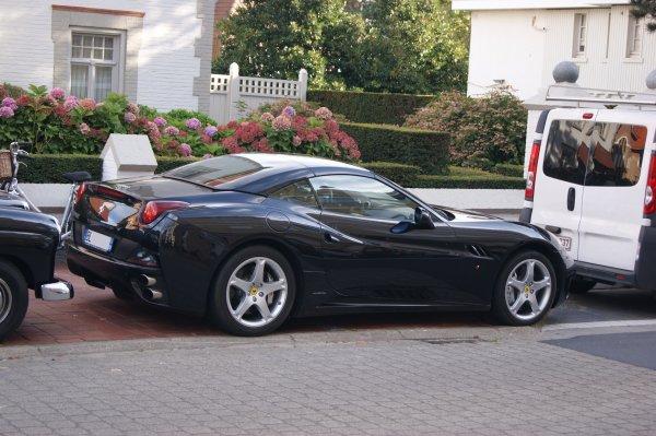 Ferrari California 2009