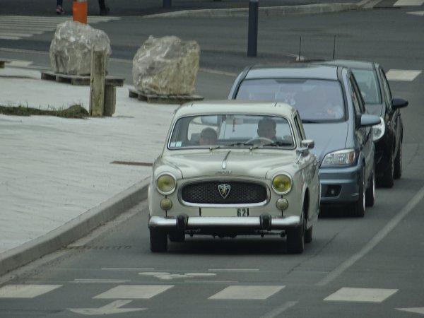 Peugeot 403/7 1960
