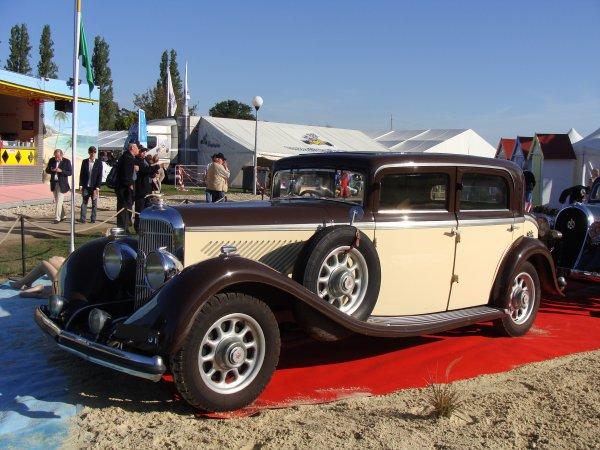 Panhard X69 1933