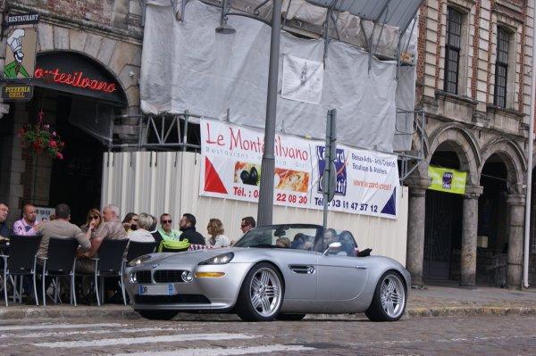 BMW Z8 E52 2000