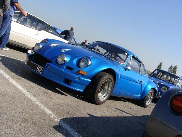 Alpine A 110 1971
