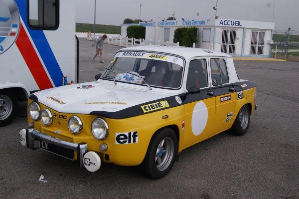 Renault 8 Gordini 1967