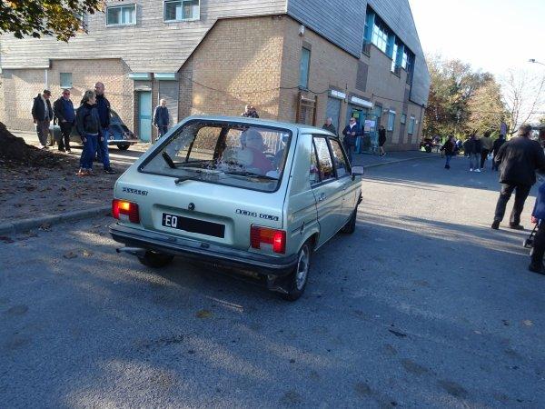 Peugeot 104 GLS 1985