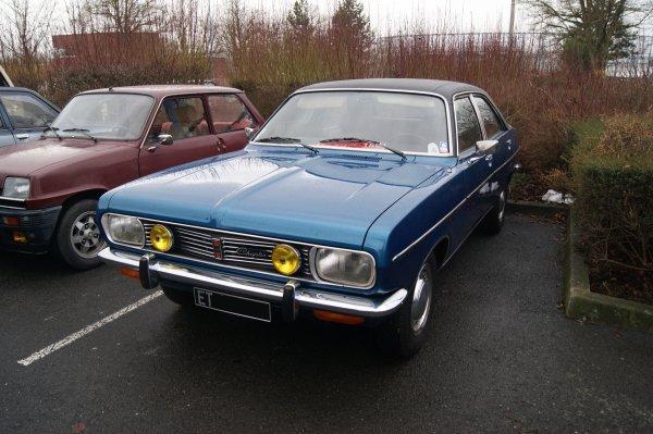 Chrysler 180 1974