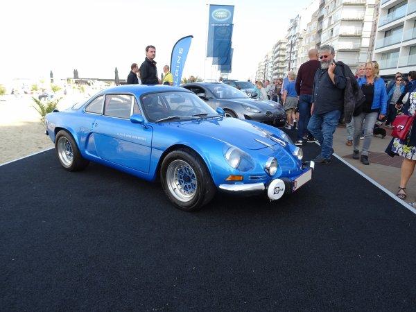 Alpine A 110 1975